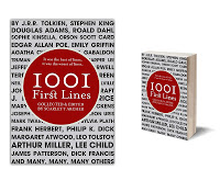 Interview with Kristine Cayne on First Lines