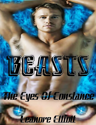 Author Spotlight – Leanore Elliott, Author of Beasts – The Eyes of Constance