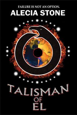 Author Spotlight – Alecia Stone, author of Talisman Of El