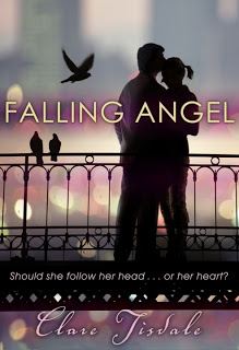 "Spotlight – ""Falling Angel"" by Clare Tisdale"