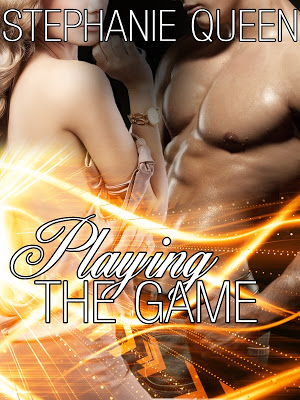 "Freebie Spotlight – ""Playing the Game"" by Stephanie Queen"