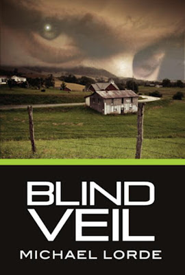 Author Spotlight – Michael Lorde, Author of Blind Veil