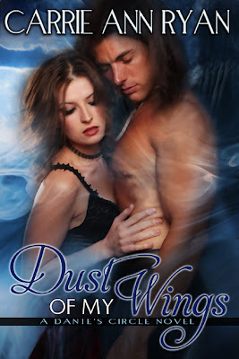World Building with Carrie Ann Ryan, Author of Dust of My Wings