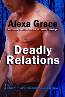 Are You Living Next Door to a Serial Killer? A Guest Post by Alexa Grace