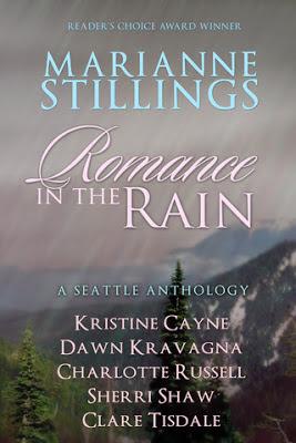 Romance in the Rain – Happy Release Day!!