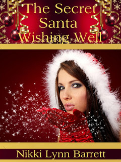 Author Spotlight: Nikki Lynn Barrett, author of The Secret Santa Wishing Well