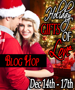 Kristine Cayne's Favorite Holiday Memory – Holiday Gifts of Love #HolidayHop