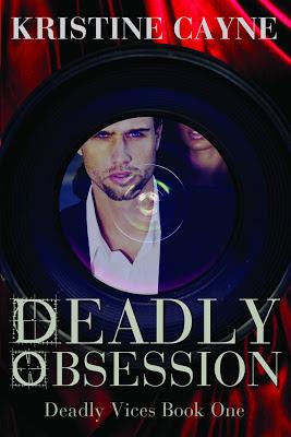 DEADLY OBSESSION – Creme de la Cover Contest January Semi-Finals