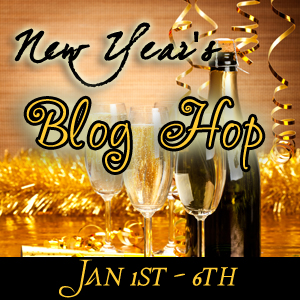 How Do You Celebrate the New Year? #2013 New Year's Giveaway Blog Hop