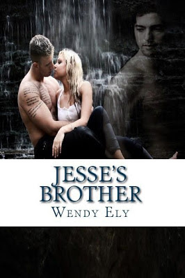 Kristine Cayne's Author Spotlight: Wendy Ely, author of Jesse's Brother