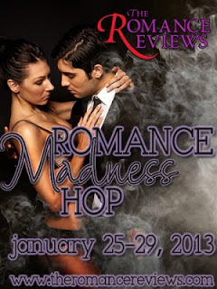 Win Like Crazy at the Romance Madness Hop!