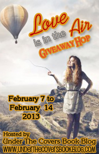 Love is in the Air – Celebrate With Kristine Cayne and Win!