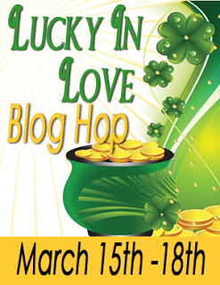 Show your St. Patrick's Day Spirit and Win at the Lucky In Love Blog Hop