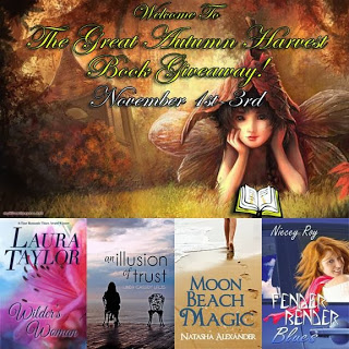 #Win $175 Amazon Gift Card and over 35 ebooks at the Great Autumn Harvest Book Giveaway!