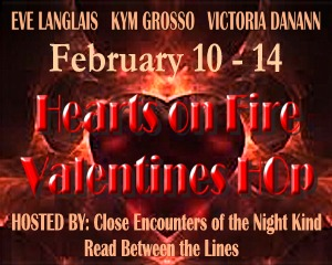 Over 100 Prizes up for Grabs at the Hearts on Fire Valentine's Hop!