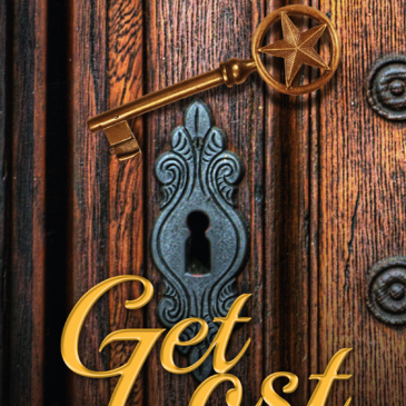 #NewRelease GET LOST by Xavier Neal #fantasy