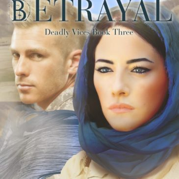 #NewRelease DEADLY BETRAYAL by @KristineCayne #Military #Romantic #Suspense