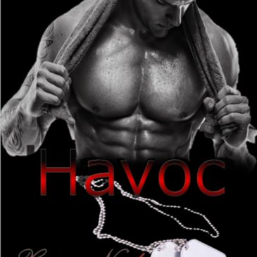 #NEWRELEASE #SALE #99CENTS Havoc by Xavier Neal #Military #Romance