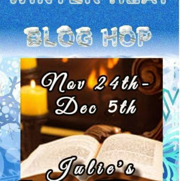Warm Yourself Up With Some Great #Prizes at the Winter Heat Hop! #GIVEAWAY