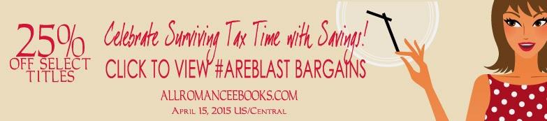 #AREBLAST All Kristine Cayne's Books are 25% off!