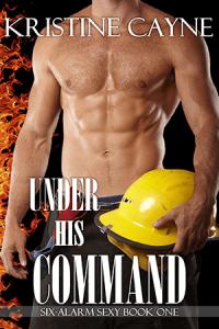 book-underhiscommand