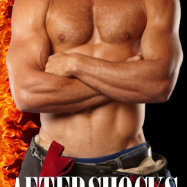 AFTERSHOCKS, the Six-Alarm Sexy prequel novella, is #FREE!