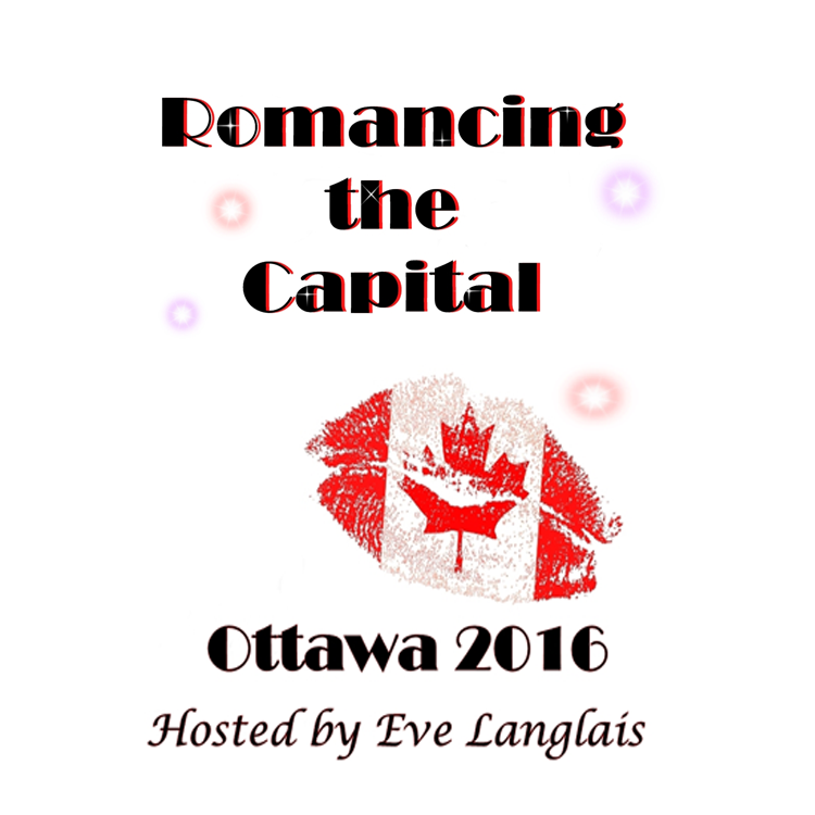 Romancing the Capital 2016 - the Truth Behind All the Smiles #RTC2016