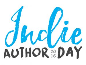 Celebrate Indie Author Day with the King County Library System! @KCLS #IndieAuthorDay