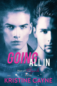 goingallin_kristinecayne_ebookcover_1