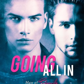 Going All In is Now Available on Amazon!