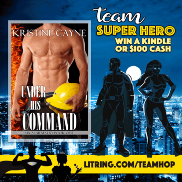 Superheroes Vs. Princesses #Giveaway #Kindle or $100 Cash! #TeamSuperHero #pdf1 #eartg